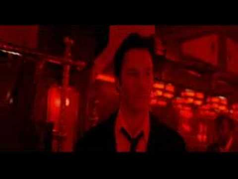 Keanu Reeves cool vid cooler music