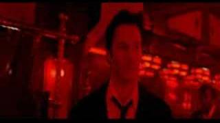 Keanu Reeves..... cool vid..... cooler music