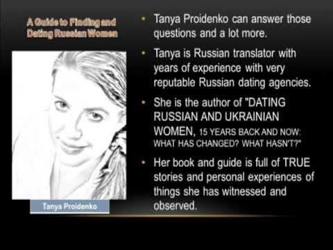 Dating Youtube Russian Woman Guide 26