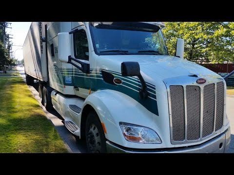 Life On The Road With Yeshua - Trucking Vlog - July 31st - Aug 5th