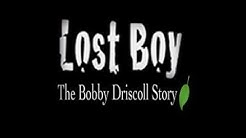 Lost Boy: The Bobby Driscoll Story