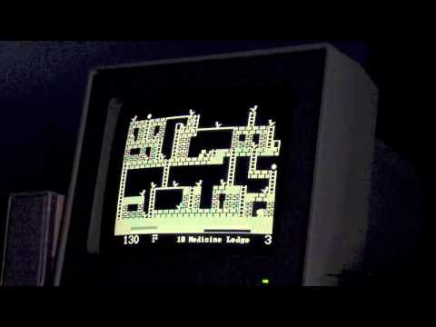 8086 Games