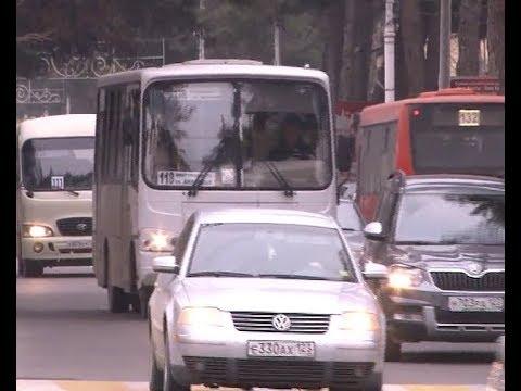 На пасхальные дни в Анапе изменят расписание движения автобусов