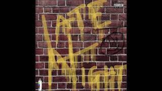 HXLLSLIT - Late Night (feat. Papi Huncho) [prod. Joshua Beatz]