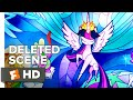My Little Pony: The Movie Deleted Scene - Prologue (2017) - Movieclips Extras