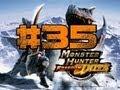 Monster Hunter Freedom Unite Episode 35 Old Jungle Lighting Khezu