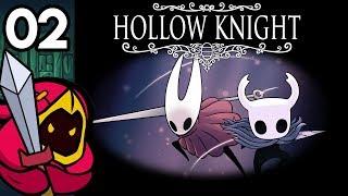 Hollow Knight • 02 • Sendero verde   Only Indies