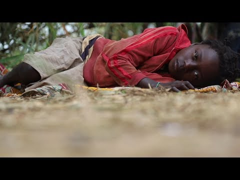 DR Congo: Displaced Civilians Face Uncertain Future