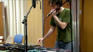 Beardyman covers Mumbai Cells (VIP Lockdown Mix) by D-Code / Shiva Soundsystem