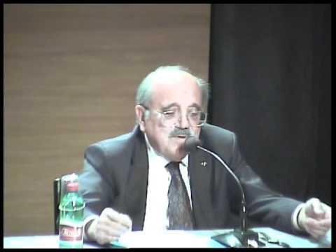 """Marcello De Cecco - """"Capire un sistema monetario: gold standard, dollar standard, euro"""" - 17/05/2011"""