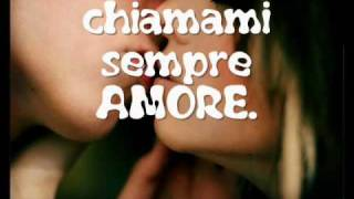 Sanremo 2011 : Roberto Vecchioni - Chiamami Ancora Amore