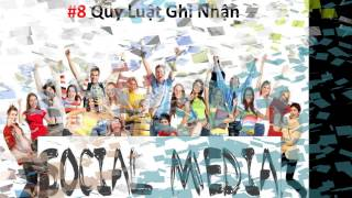 10 QUY LUẬT SOCIAL MEDIA MARKETING