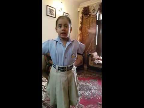 Aaradhya # Eid Mubarak