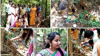 Day in My life ||Nagulachavithi Celebrations || How we Celebrate || Full family Festival vlog