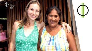Amazóniától Szentendréig - gyógynövény-túra dr. Hajdu Zsanettel
