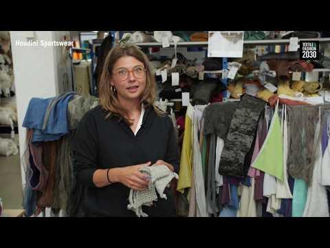 Big Do - Houdini Sportswear, great potential in Swedish wool