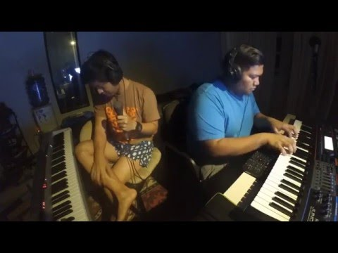 Free Download Adele - All I Ask (cover Cakra Khan Feat Gerry Anake) Mp3 dan Mp4