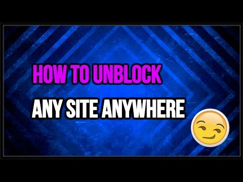 Top Proxy Bypasses to Unblock Sites