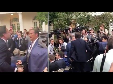 Trump&39;s Troll Filled &39;Media Summit&39; Was A Predictable Disaster