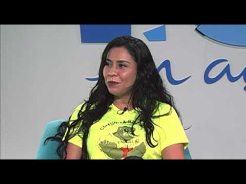 Entrevista Harisson e Gabriela - Comunitá Rio