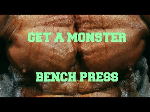 How to Increase Your Bench Press QUICK - AdvancedBench Press Strength Exercises