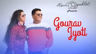 Prewedding Story| Gourav Jyoti | By Ravigahlotclicks