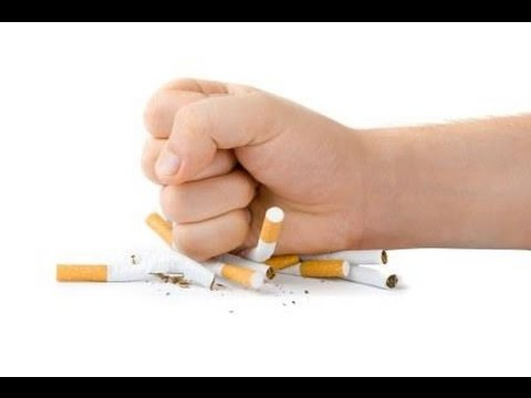 How to stop smoking tried and tested!?