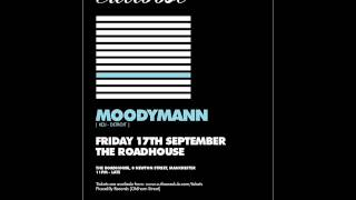 Moodymann @ Cutloose 2nd Birthday Party, Manchester, UK - 17.09.10 - Part 1/3
