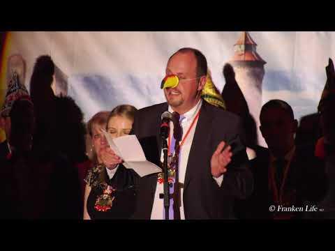 Franken Life - Festrede des 2. Bürgermeister Christian Vogel 2018