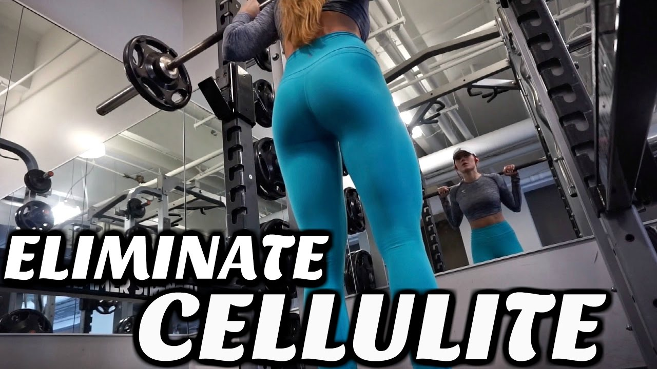 How to overcome cellulite with diet: pro tips