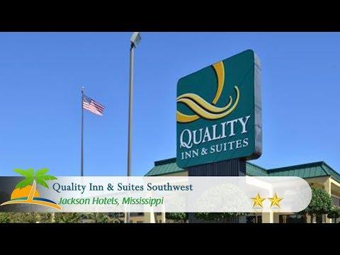 Quality Inn & Suites Southwest - Jackson Hotels, Mississippi