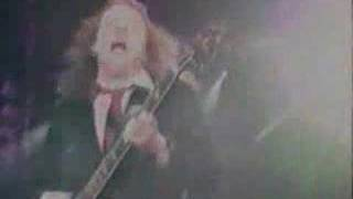 AC/DC - Shoot To Thrill (Live 1991 Moscow)