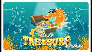 Cobi Treasure Deluxe Video Game