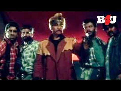 Katya's Intro | Iconic Entry Scene | Ghatak | Sunny Deol, Amrish Puri | HD
