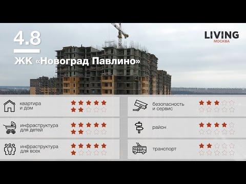 Застройщик ЖК Берег -