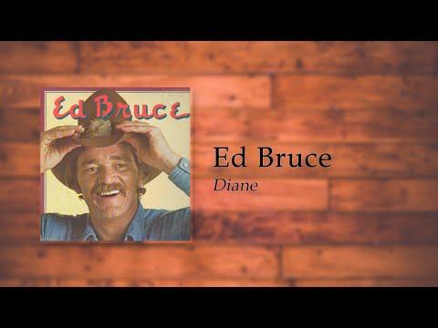 Ed Bruce - Diane