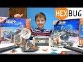 Download Lagu HEXBUG Nano Space! - Stacja Badawcza i Stacja Treningowa dla mikro robotów! Mp3