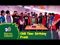 Dd team chill time birthday prank didi friends mp3