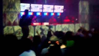 Retro Music Festival 2013 B3 Sevilla Damian (Break Beat)