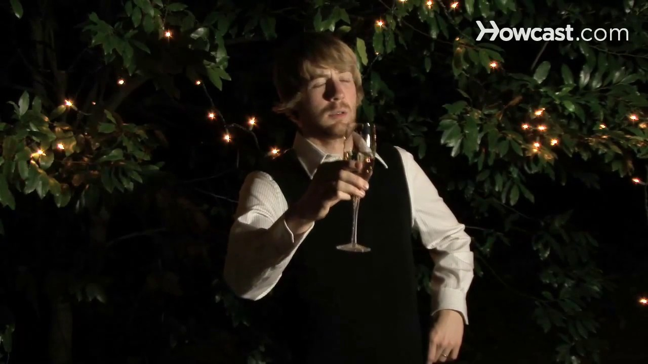 How To Give A Good Wedding Toast Youtube