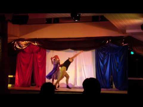 Crazy Show - Sandy Beach (Alltours Animation team) part 1