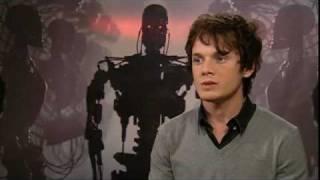 Terminator Salvation Anton Yelchin
