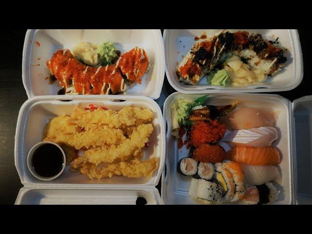 ??????sushi???-----????