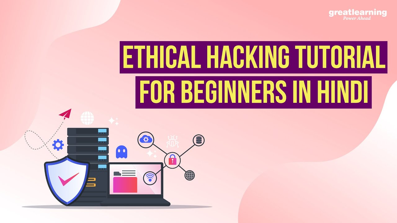 Ethical Hacking Tutorial For Beginners In Hindi | Kali Linus