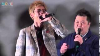 【関連動画】藤原竜也と田中聖が結託、ブラマヨ小杉をメールで仲間はず...