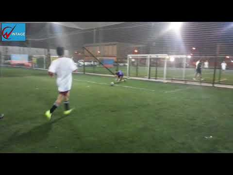Dep. Seirin vs Drink Team (T36 Copa F. Hierro)