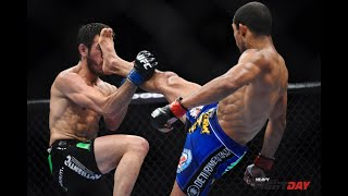 Лучшие моменты MMA UFC / The best moments of the MMA UFC