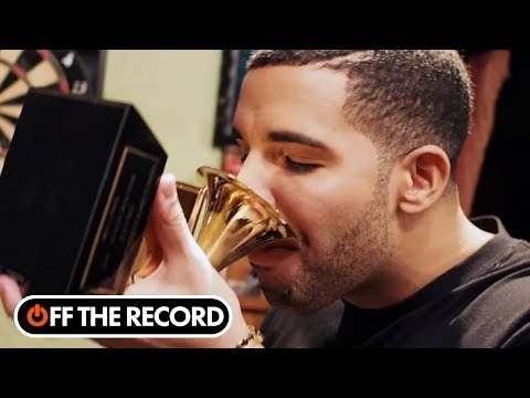 Do the Grammys Care about Hip Hop Music?  Off the Record
