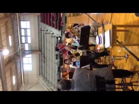 Zane's Band
