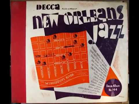NEW ORLEANS HOP SCOP BLUES by Jimmy Noone 1940